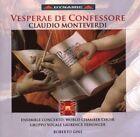 Monteverdi: Vesperae de Confessore (CD, Jan-2007, Dynamic (not USA))