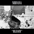 Bleach [Deluxe Edition] by Nirvana (US) (Vinyl, Nov-2009, 2 Discs, Sub Pop (USA))