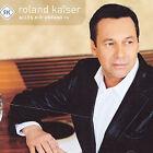Alles Auf Anfang by Roland Kaiser (CD, Sep-2001, Bmg/Hansa)