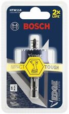 Bosch Htw118 1 18 In Thin Wall Metalsteel Hole Saw 2x Life Impact Ready