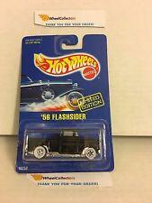 #2 '56 Flashsider Black * Seattle Toy Show * Hot Wheels * N102