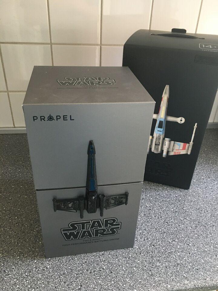 Drone, Propel Star Wars