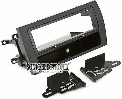 SCOSCHE GM1584B 1996-99 Cadillac Deville Single DIN w//pocket Installation Dash Kit