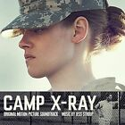 Camp X-ray 0760137676324 by Jess Stroup CD