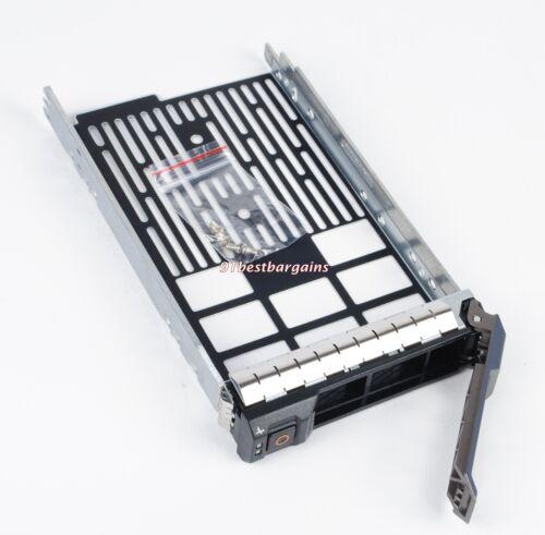 "3.5/"" Tray Caddy For Dell R720 R710 R730 G302D F238F R510 R420 KG1CH US-Seller"