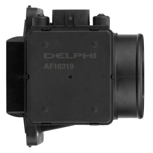 For Chrysler Sebring Dodge Satus Mitsubishi Mass Air Flow Sensor Delphi AF10319