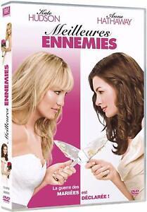 DVD-NEUF-Meilleures-Ennemies-Bride-Wars-Kate-HUDSON-Anne-HATHAWAY