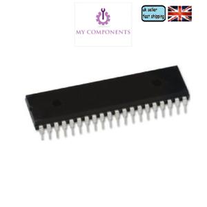 Atmega32l8pu-8-bits-AVR-Microcontroleur-avec-memoire-flash-32kbytes-programme