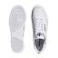 thumbnail 4 - Adidas Originals Continental 80 Unisex Men's Women's Casual Shoe- White/Scarlet/