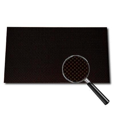 CFK Carbon platte hochglanz 1 /1,5/2 /2,5/3 /5mm Kohlefaserplatte versch. Größen
