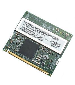 802.11 A/B/G WIRELESS MINIPCI CARD TREIBER WINDOWS 7