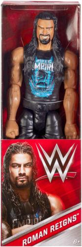 Brand New WWE 12 Inch Figures Mattel Sealed