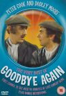 Peter Cook and Dudley Moore The Very Best of Goodbye Again DVD 2005