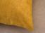 Leinen Kissenbezug 55x55cm Baumwolle und Leinen Kissenhülle Kopfkissen Kissen