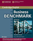 Business Benchmark Advanced Student's Book BEC Edition by Guy Brook-Hart (Paperback, 2007)