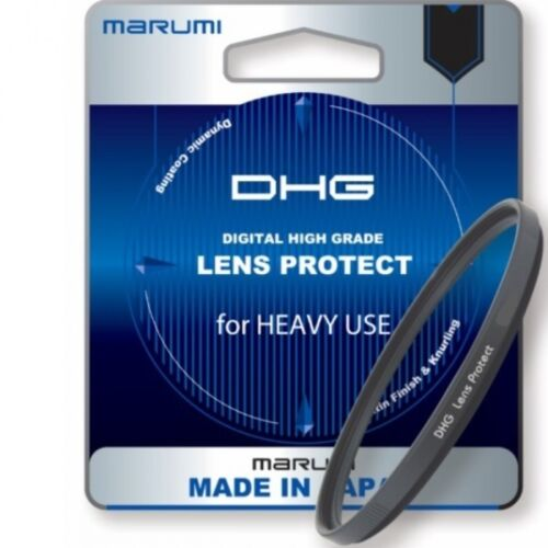 DHG46LPRO Marumi 46mm DHG Lens Protect Clear Filter
