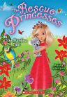 Rescue Princesses #11 The Rainbow Opal Book   Paula Harrison PB 0545661668