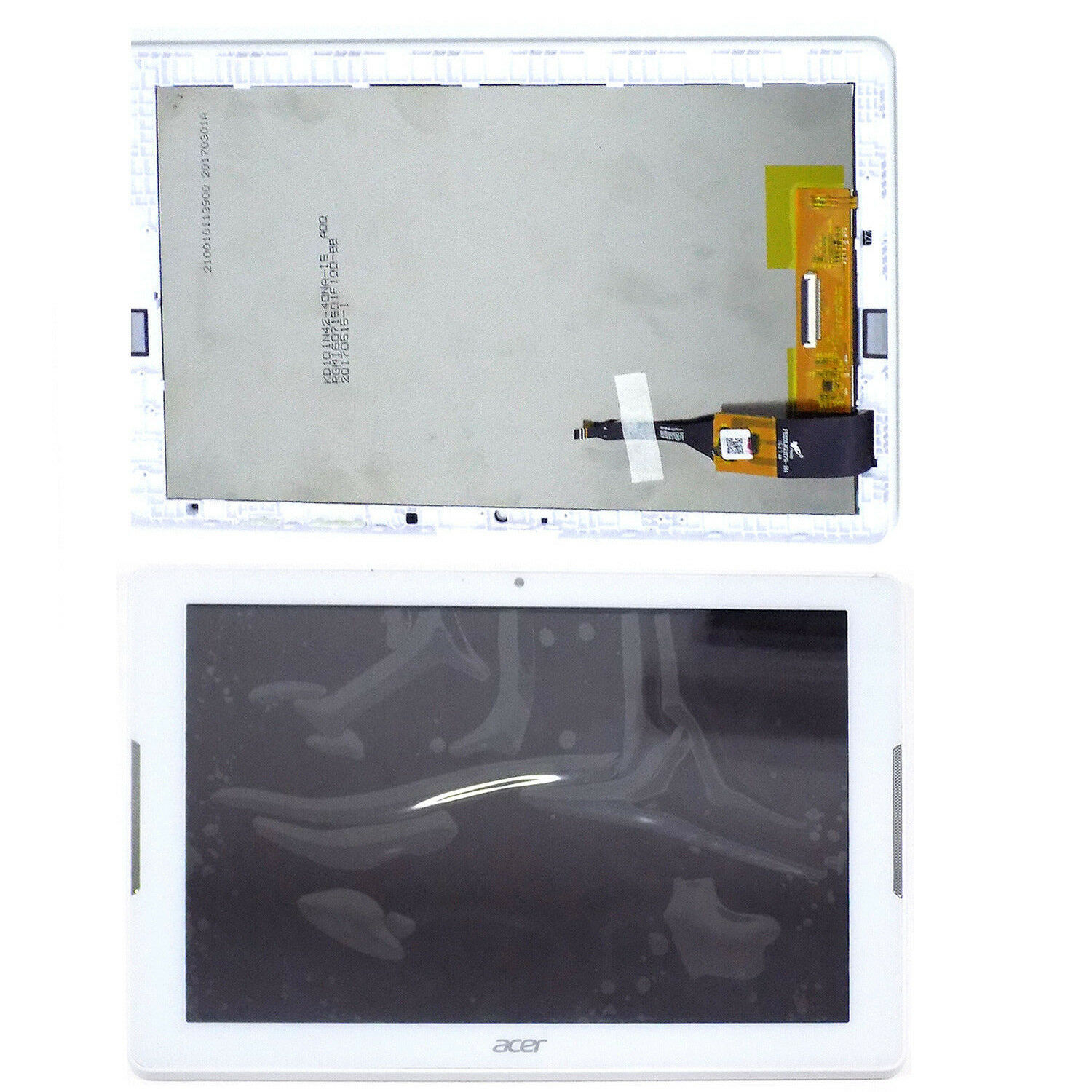 For Acer iconia one 10 B3-A30 A6003 LCD Display  Touch Screen Digitizer Assembly