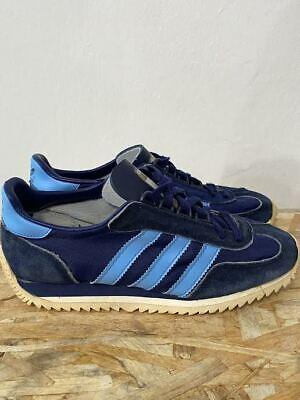 Puede ser ignorado por supuesto aves de corral  Vintage Adidas Achille made in France DS | eBay
