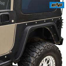 Jeep Wrangler TJ Pass Side RH Fender Flare Extension