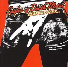 Death by Sexy by Eagles of Death Metal Factory Sealed
