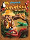 Animals of the World by Richard Unglik (Hardback, 2016)