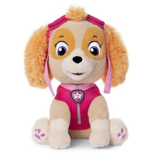 "Gund PAW Patrol Skye 9"" Stuffed Animal Plush"