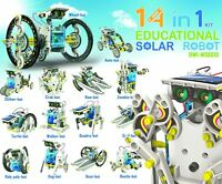 Owi 14-in-1 Solar Robot , New, Free Shipping on sale
