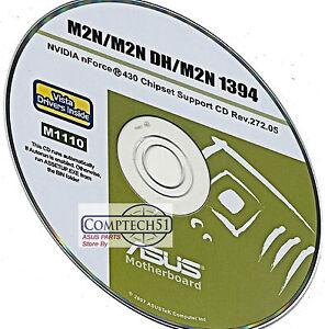 Asus M2N32-SLI Deluxe SoundMAX ADI1988 Audio 64 BIT Driver