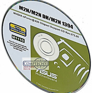 Asus M2N32-SLI Deluxe SoundMAX ADI1988 Audio Drivers Windows