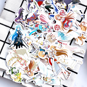 50-anime-manga-xrr-StickerBomb-retrosticker-retro-Pegatina-Sticker-Mix-Decals
