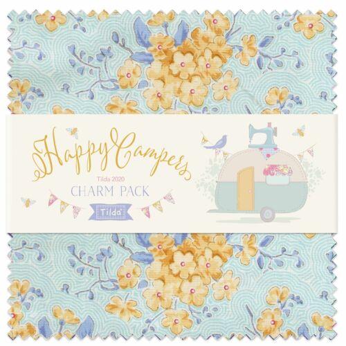 40 * Nuevo tilda feliz campistas paquete de encanto