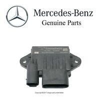 Mercedes E320 Gl350 Gl320 Ml320 Glow Plug Time Output Control Unit Relay Genuine