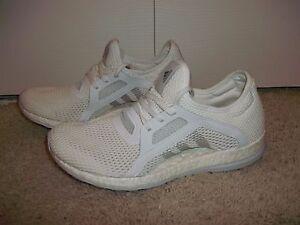 nuovo Adidas 5 Pureboost Bianco da Come Scarpe corsa9 X 2H9YWEID