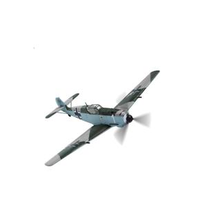 Corgi AA28005 Messerschmitt Bf 109E-4 Wilhelm Balthasar France 1940 1 72