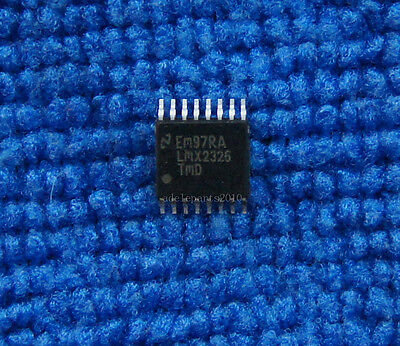 Original LMX2322TMC NSC TSSOP-16