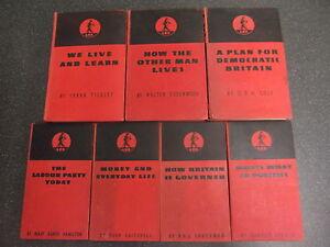 7-034-LABOUR-BOOK-SERVICE-034-SERIES-BOOKS-3-25-UK-P-amp-P-H-B