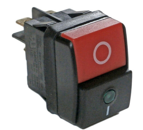 Homelite Genuine OEM Replacement Switch # 760504007