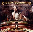 Money,Sex & Power (Ltd.Digipak) von Kissin Dynamite (2012)