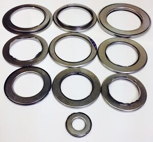 Volvo-4T65E-4-Speed-FWD-Automatic-Transmission-Bearing-Kit