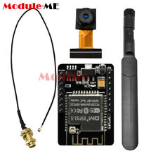 Esp32 Cam Wifi Bluetooth Development Board Module Antenna Ov2640 Camera