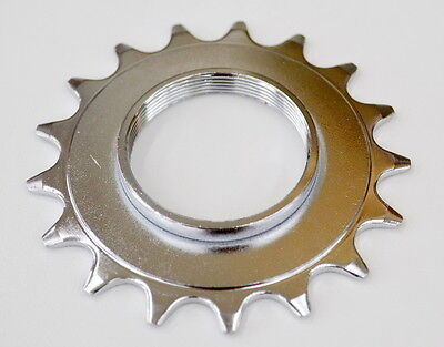 "FIXED 13T 1//2""x1//8"" Sprocket Cog  for Bicyle Bike Fixie /& Flip Flop Wheels"