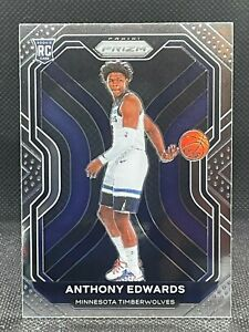 2020-21 Panini Prizm Basketball - ROOKIES & INSERTS - Pick Your Card - +10% OFF