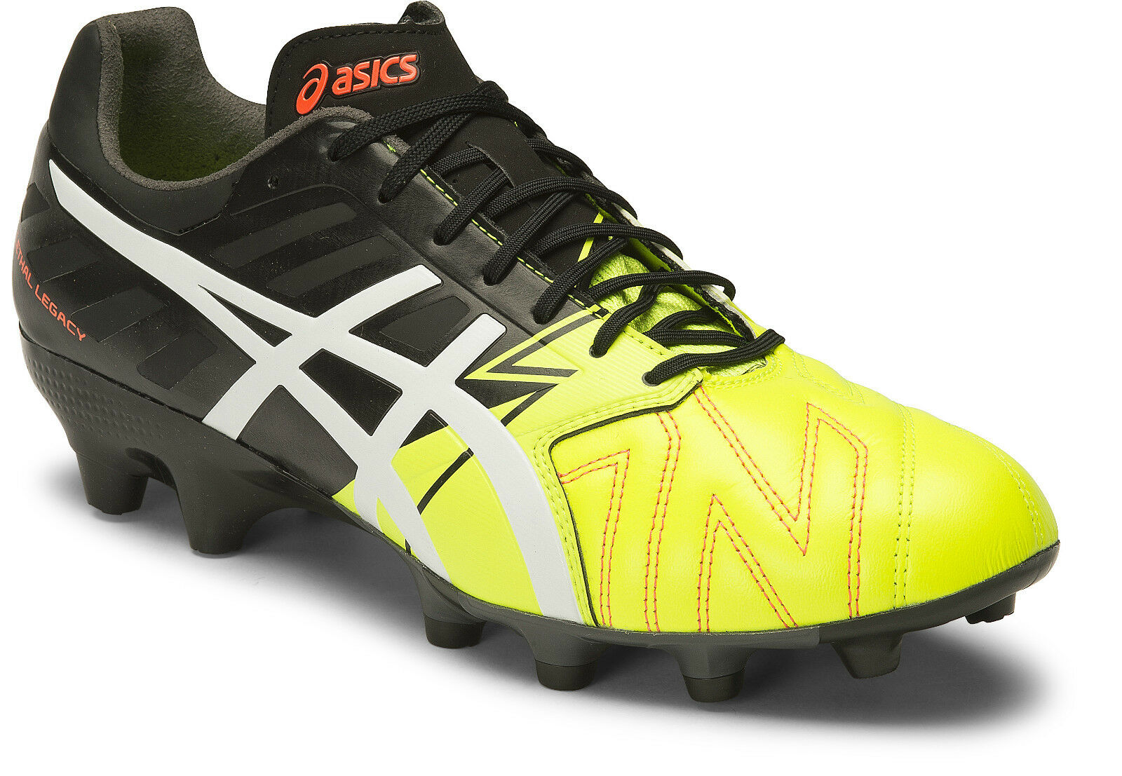 Asics Lethal Legacy IT Uomo Football Shoes (0701) + Free Aus Delivery