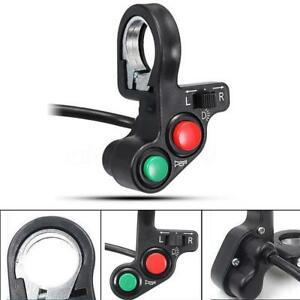 7-8-034-12V-Head-Light-Switch-Horn-Turn-Signal-ON-OFF-Motorcycle-E-bike-ATV-Scooter