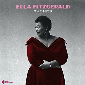 Ella-Fitzgerald-Hits-New-Vinyl-LP-Gatefold-LP-Jacket-Ltd-Ed-180-Gram-Rmst