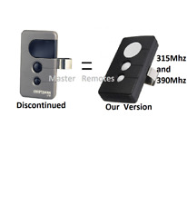 Scimagic Free Shipping Sears Craftsman 139 53753 Garage Door Opener Remote 315 M For Sale Online