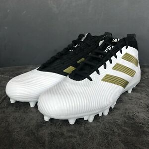 Adidas Freak Ghost Football Cleats Gold
