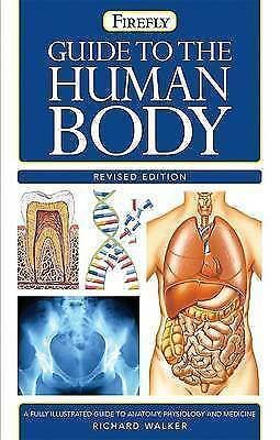 Guide to the Human Body (Firefly Pocket series)