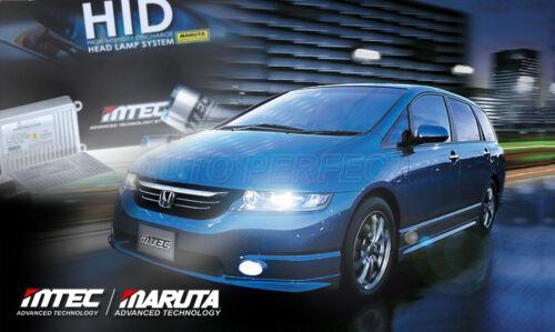 AUTHENTIC MTEC MARUTA H1 4300K HID kit Brand New 2 Years Warranty